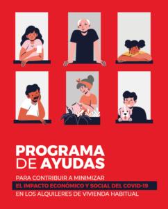 Programa de Ayudas Vivienda